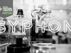 the perfect piece: a coffee syphon