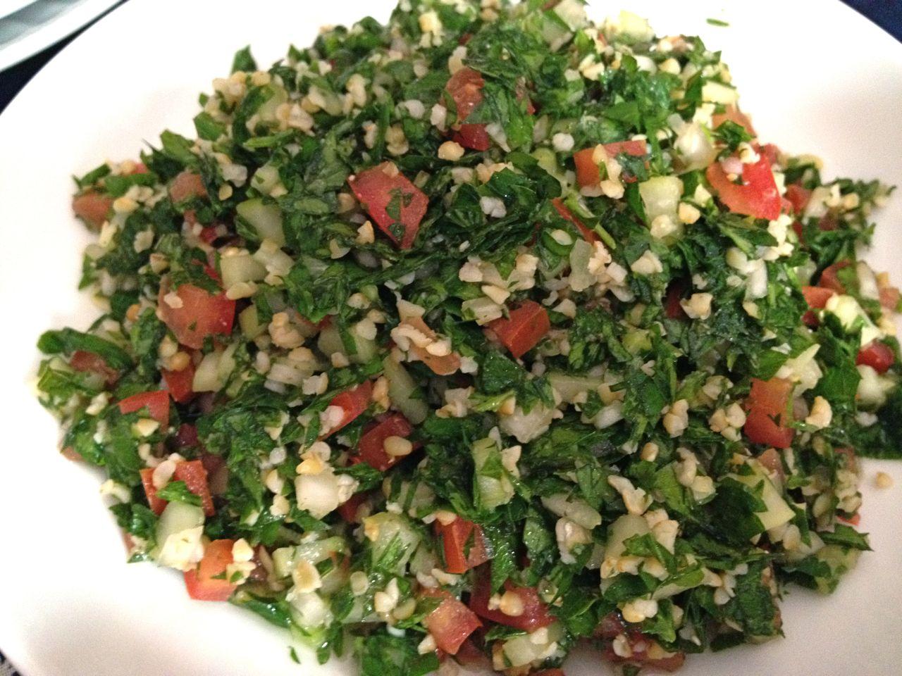 tabbouleh tabbouleh quinoa tabbouleh tabbouleh salad quinoa tabbouleh ...
